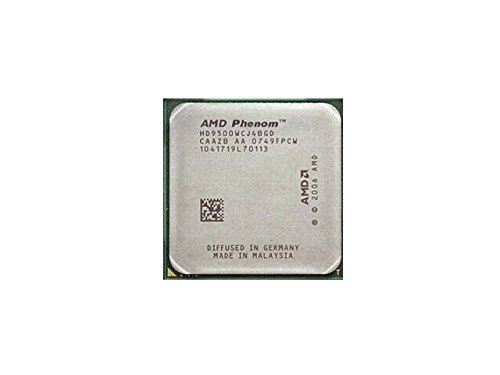 AMD Phenom X4 9500 2.2 GHz Quad-Core Procesador Socket AM2 + 940-pin