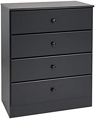 Amazon.com: Sauder Orchard Hills 4-Drawer Chest, Carolina ...
