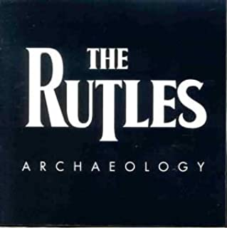 Archaeology by The Rutles (1996-01-01)