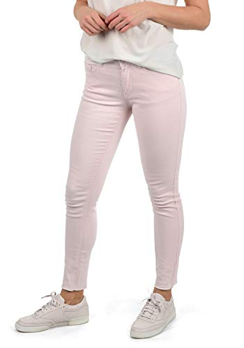 ONLY Jelena Damen Jeans Denim Hose Stretch Colour, Größe:XS/ L30, Farbe:Shrinking Violet
