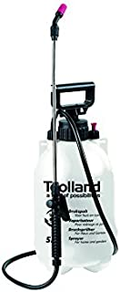 TOOLLAND 5 Litre Pressure Sprayer