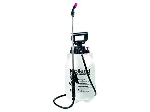 Toolland DT20005 - Pulverizador de presión