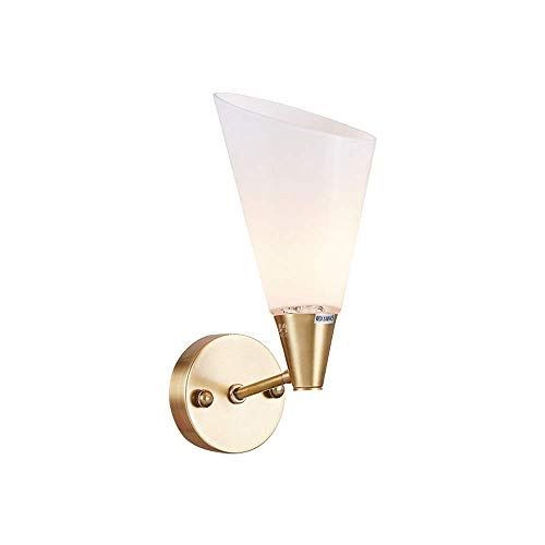HDDD Erosb wandlamp van metaal met flexibele arm voor nachtkastje