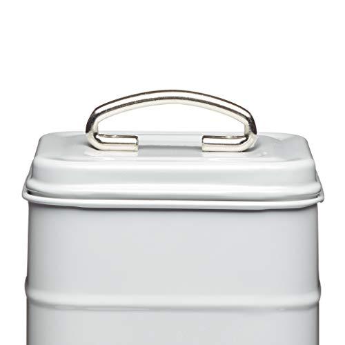 Kitchen Craft Food Storage Container, One Size, Blue