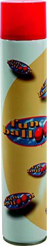 COOLMP - 12 bombolette elio da 12 litri per 1 palloncino, taglia unica, decorazione per feste, Animazione, Compleanno, Matrimonio, Eventi Giocattolo, Pallone