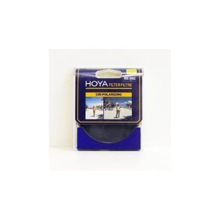Hoya Polarisationsfilter Cirkular W Slim 77mm Kamera