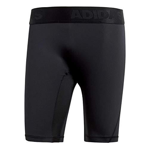 adidas Herren Alphaskin Sport Short Tight, Black, 3XL
