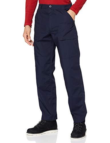 Regatta Men's Walking Hose Action ,Blau - navy,44(Taille Fabricant:30 inch)