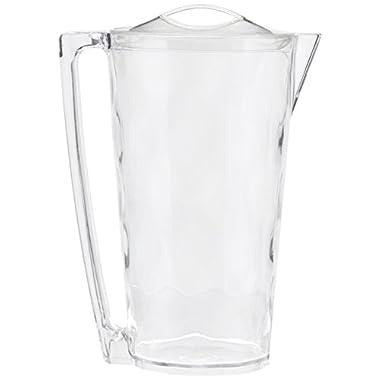 Creative Ware Ice Block Pitcher - Polycarbonate