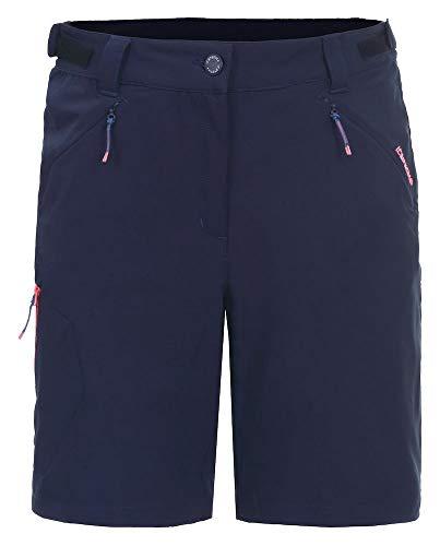 ICEPEAK Shorts Beaufort, dunkel blau, 40, 554503522I
