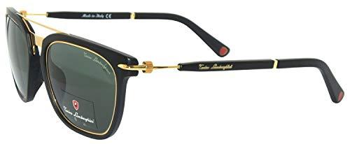 Lamborghini TL589 Polarized Brille Sonnenbrille Glasses Sunglasses Gafas 17708