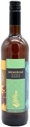 Mistela Memorias Blanca 750ml (6)