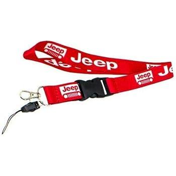 High Quality Car Vehicle Key Ring Keys Chain Keyring Phone Lanyard Strap