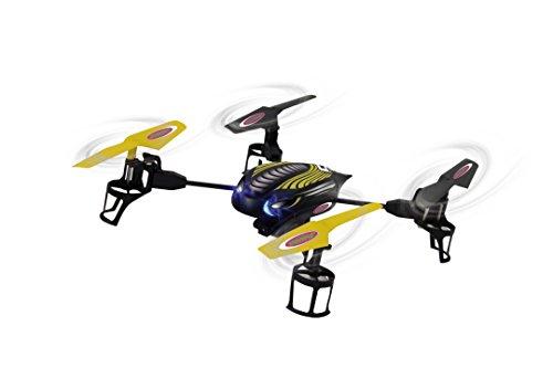 Jamara 038830 - Q-drohne AHP Quadrocopter mit Kompassfunk