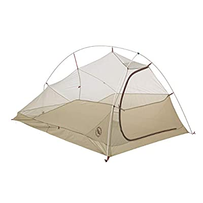 Big Agnes Fly Creek HV Ultra Light Tent, 2 Person