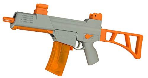 SplatRball Water Bead Blaster Kit  Orange/Grey