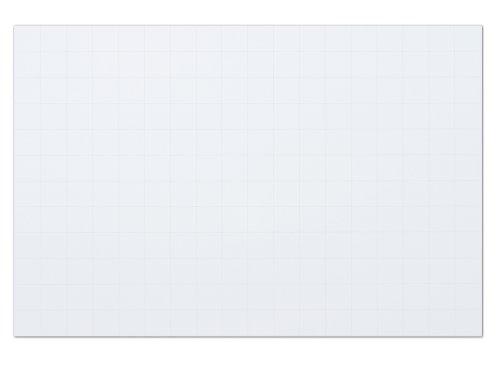 マグエックス マグネットシート ホワイトボード 暗線入 大 MSHP-6090-M