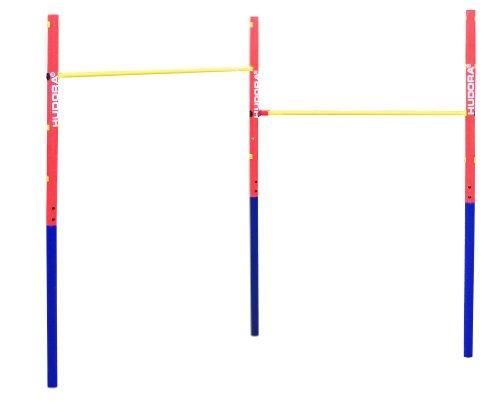 HUDORA -   Doppel Turn-Reck