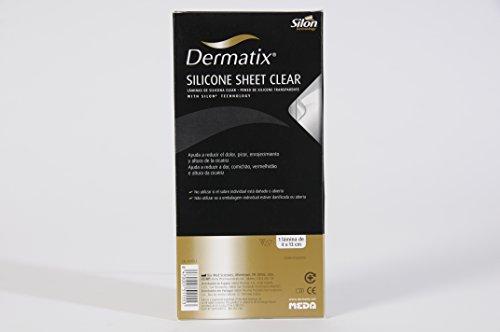Dermatix Clear Silico Redu Cicatri 4X13