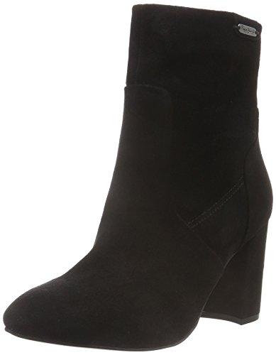 Pepe Jeans Dylan Zip, Zapatillas de Estar por casa Mujer, Negro 999, 39 EU