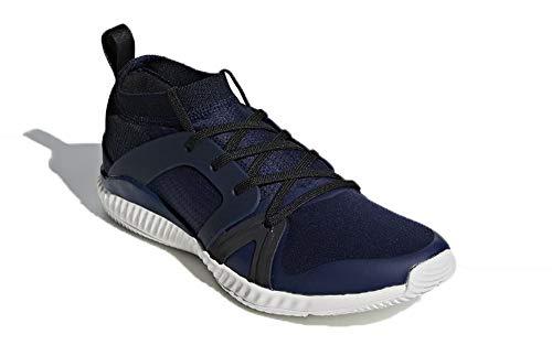 adidas Crazytrain Pro S, Zapatillas de Gimnasia para Mujer, Azul (Night Indigo/Core Black/Core White Night Indigo/Core Black/Core White), 41 1/3 EU