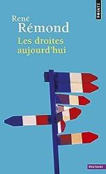 Les Droites aujourd'hui de René Rémond