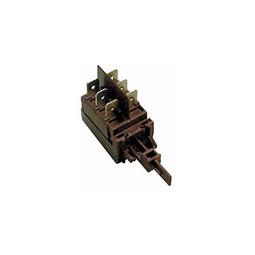 Recamania toetsenbord voor wasmachine New Pol L-84 GI09515743