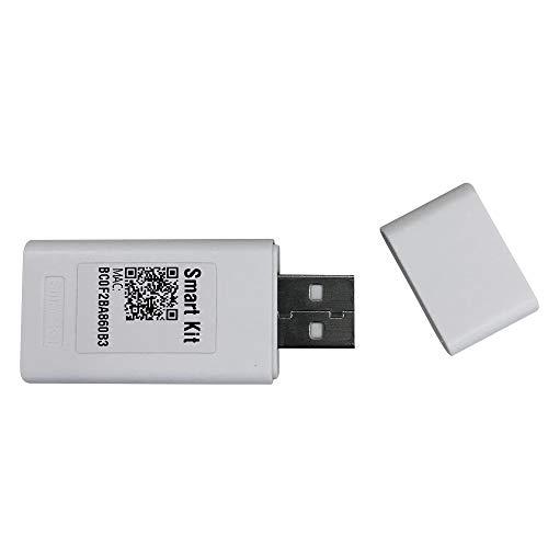 Olimpia Splendid B1016 Kit Split Smart Home, USB per Controllo Intelligente con Wi-Fi e connessione 3G 4G