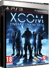 XCOM Enemy Unknown PS3 [Importación Inglesa]