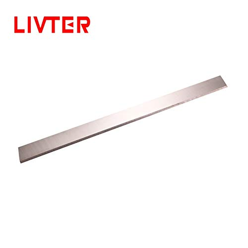 Lowest Price! Xucus Chipper Knife TCT Planer Blade Solid Alloy Wood Cutter Blade HSS Planer Blades f...