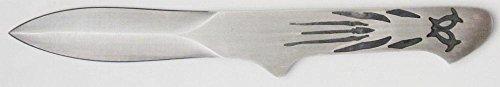 Assassin's Creed Wurfmesser mit Scheide von Silvio Overlach GmbH