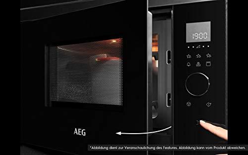 AEG MBB1755SEM Integrado Solo - Microondas (Integrado, Solo ...