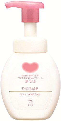 カウブランド無添加泡の洗顔料ポンプ200mL
