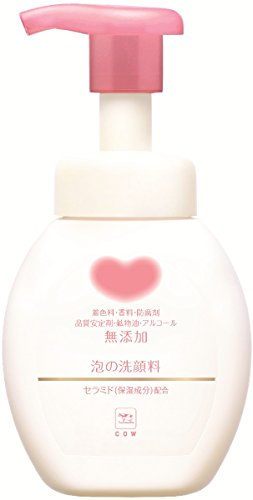 GYUNYU Non Additive Foaming Facial Cleanser, 0.58 Pound