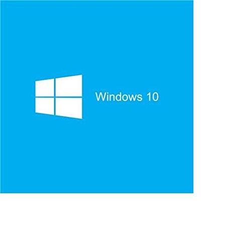 Microsoft Windows 10 Home 64Bit OEM, KW9-00139