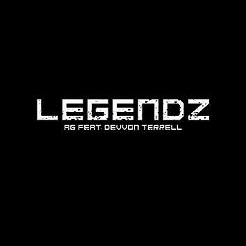 Legendz