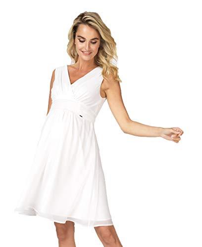 Noppies Dress Woven Liane Hochzeitskleid Brautkleid Damen Umstandsmode Cocktailkleid festliches Kleid