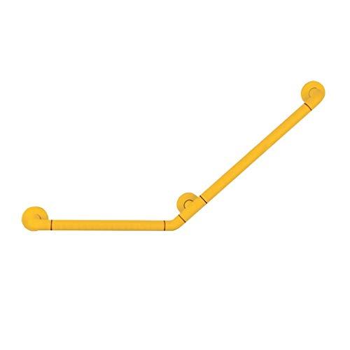 JIAHE115 veiligheidsrière voor badkamer, 135 graden, rolstoel, veiligheidsbadkuip, toilet, toilet, antislip, L