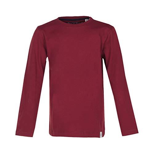 Band of Rascals Kinder T-Shirt Langarm Basic Longsleeve aus Bio-Baumwolle