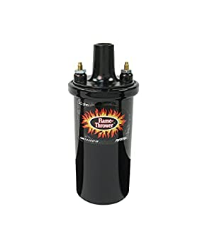 PerTronix 40511 Flame-Thrower 40,000 Volt 3.0 ohm Coil  Black