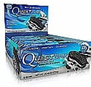 Quest Nutrition Quest Bar 12 Bars Cookies & Cream [並行輸入品]