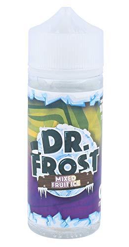 Dr. Frost - Mixed Fruit Ice - 100ml 0mg/ml - kein Nikotin