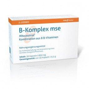 B-Komplex mse