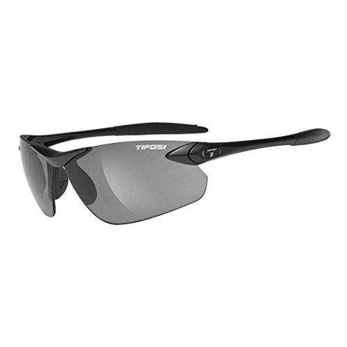 Tifosi Sonnenbrille Seek, matte black, 060341