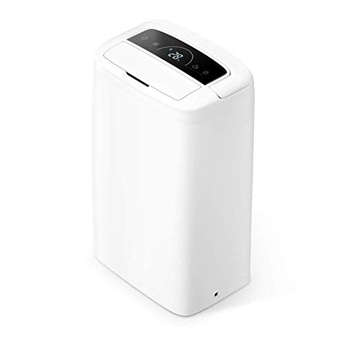 Best Review Of LSYOA Electric Air Dehumidifier, Portable Intelligent Ultra Quiet Dryer for Basement/...