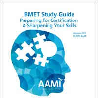 BMET Study Guide: Preparing for Certification and Sharpening Your Skills (CD, 2015)