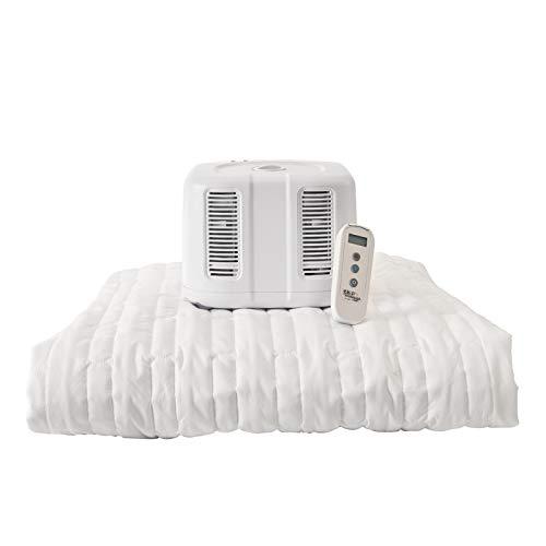 Summer Sweats? Buy Cooling Mattress Pads 10
