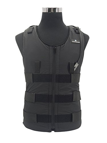 COMPCOOLER UniVest ICE Water Cooling System, Outerwear Cooling Vest Design, Liquid Circulation Body...