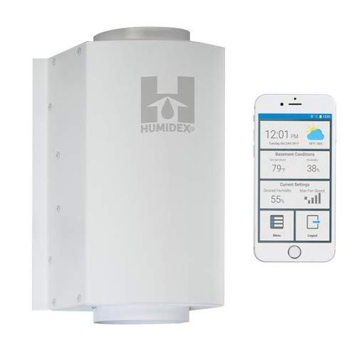 Why Should You Buy Accessories Booster Fan Wireless Unit with Mobile App Option - HCS myH