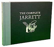 Hahne Publications The Complete Jarrett by Guy E. Jarrett and Jim Steinmeyer